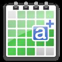 安卓日历+_图标