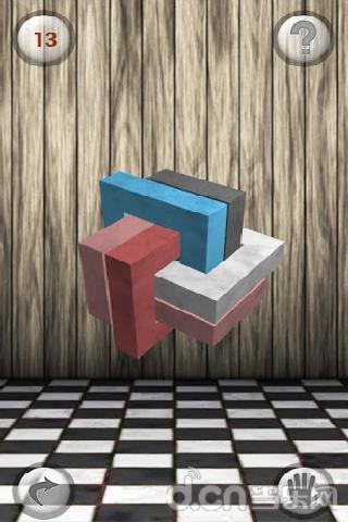 3d孔明锁_3d孔明锁安卓版下载