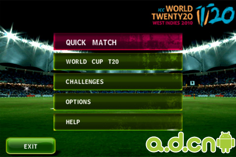 板球国际商会2010 ICC World T20 WestIndies