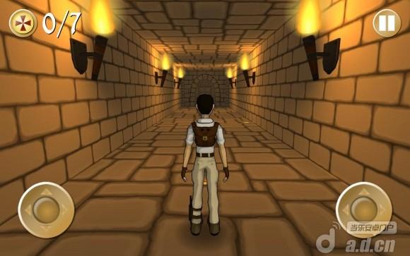 隐藏迷宫 精简版 Hidden Labyrinth Demo