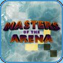 竞技场达人 Masters of the Arena 角色扮演 LOGO-阿達玩APP