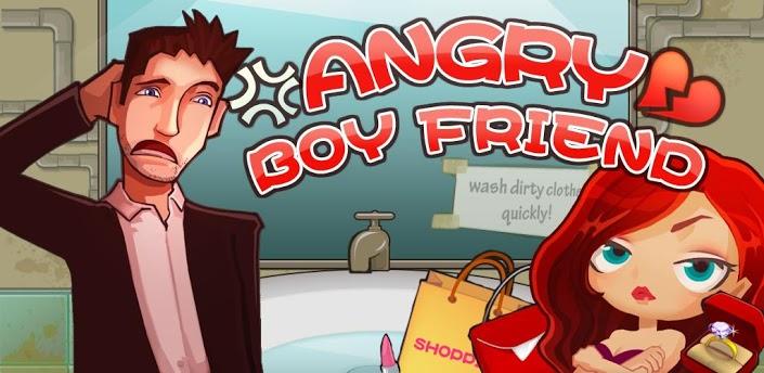《愤怒的男朋友 Angry Boyfriend》是一款刺激好玩、容易上手却教人难以离手的忍者类型动作游戏。玩家将会在游戏中扮演一个忍者,用锋利的刀切开女朋友的口红,首饰盒,粉饼,购物袋等物品。只需将手指扫过屏幕,就能像忍者战士般痛快地切开各种物品。但注意不要触碰溷杂其中的炸弹,一旦引发爆炸,游戏的时间将会减少。