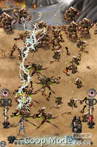 战争之弓:射杀恶魔 Battlebow:shoot the Demons