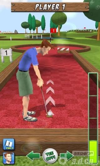 我的高尔夫 完整版 My Golf 3D