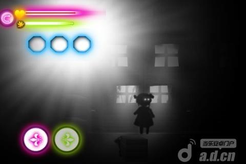 免費冒險App|迷失在黑暗中 Karanl?kta Kaybolan|阿達玩APP