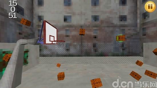 篮立方 Basket Cube