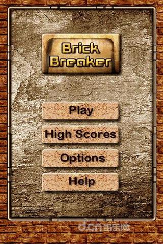 首页 android安卓游戏 碎石打砖块