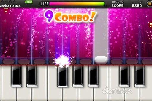 钢琴传奇2截图