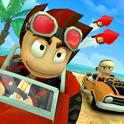 沙滩赛车竞速(含数据包)