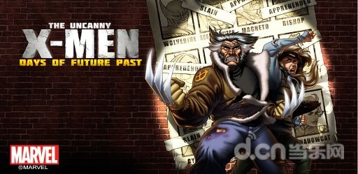 X战警:逆转未来 破解版 Uncanny X-Men: Days of Future Past