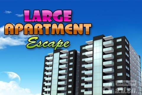逃離大公寓Escape from Large Apartment v3.0.0-Android冒险解谜類遊戲下載
