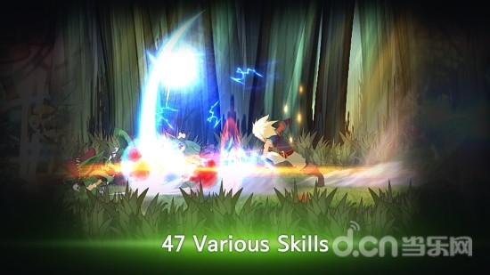 神秘之剑 修改版 ArcaneSoul