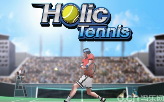 狂热网球 Holic Tennis