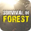 丛林生存 Survival in Forest LOGO-APP點子