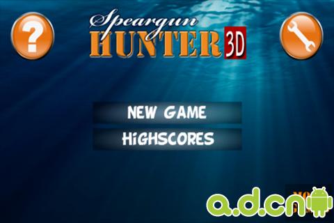 海底狩猎 SpearfishingPro