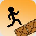 火柴人跑酷 Stick Run Mobile 動作 App Store-愛順發玩APP