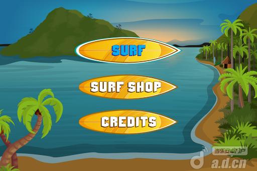 卡胡纳冲浪 完整版 Kahuna Surfer