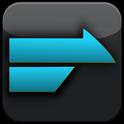 侧边控制栏 工具 App LOGO-硬是要APP