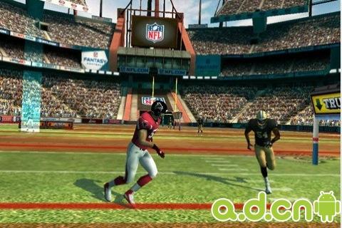 橄榄球竞赛 破解版 NFL Rivals