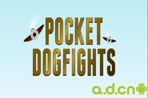 口袋戰機 Pocket Dogfights v1.0.0-Android飞行游戏類遊戲下載
