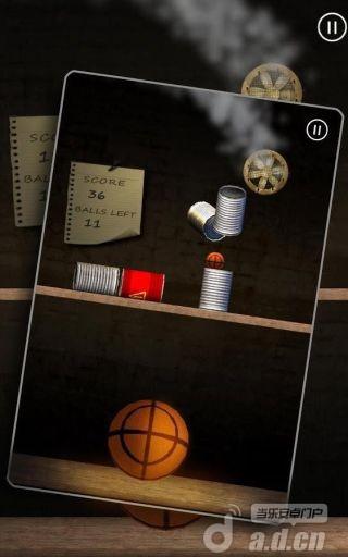 砸罐子 Strike A Can v4.0-Android益智休闲類遊戲下載