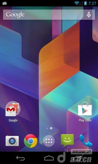 安卓4.4桌面安卓版下载