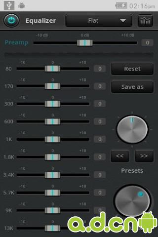 jetAudio播放器高级版 jetAudio Basic Pro