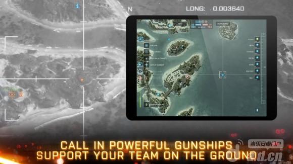 戰地風雲4 指揮官輔助應用(含數據包) BATTLEFIELD 4 Commander v1.1.3-Android其他游戏類遊戲下載
