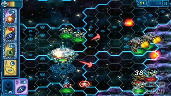 天倉五 修改版 Tau Ceti v1.0.0.2296-Android策略塔防類遊戲下載