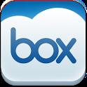 Box云存储空间_图标