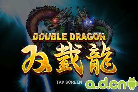 双截龙 Double Dragon