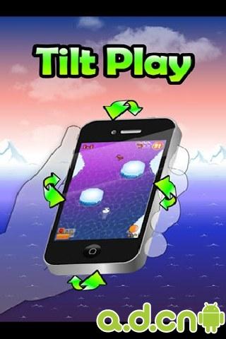 【免費冒險App】勇敢的海豹 精简版 Brave Harppy Lite-APP點子