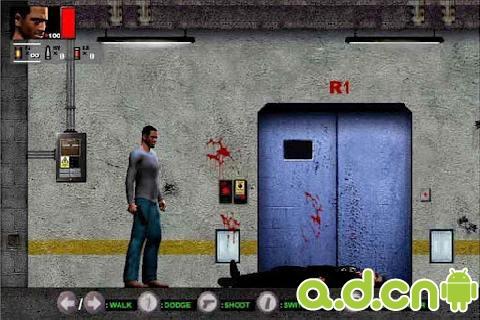 逃离僵尸塔 Escape from Zombies Tower