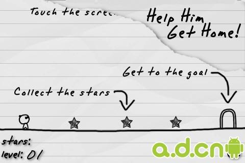 【免費冒險App】他的冒险 His Adventure-APP點子